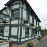 The Boathouse at Parkgate