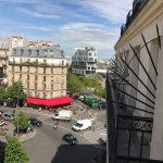 Photo de Best Western Opera Batignolles