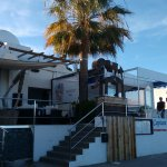 Foto de Captains Mojacar International Tapas & Restaurant