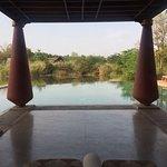 Jetwing Vil Uyana Foto