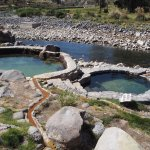 Photo de Colca Lodge Spa & Hot Springs - Hotel