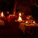 Boma in the Bush! Incredible