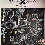 Pirate's Republic Brewery