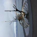 Photo of Solfar (Sun Voyager) Sculpture