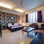 Hotel PR Residency Foto