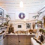 Jaccob McKay Studios woodwork and jewellery