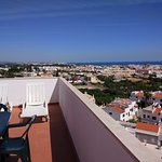 Photo of Janelas do Mar Apartments