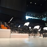 Photo of Helsinki Music Centre