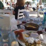 Photo of Kefi Restaurant & Beach