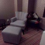 Photo de Lifes Bussines Hotel