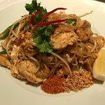 Significant Pad Thai