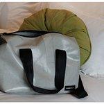 Bag & Bed