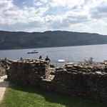 Photo de Castle Cruises Loch Ness