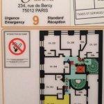 Hotel Elysee Gare de Lyon Foto