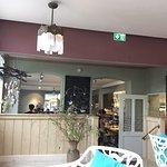 Cafe Richter - Villa Thusnelda照片