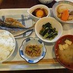 Photo de Kakegawa Business Hotel Ekinan Inn