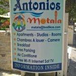 Photo of Antonios Apartments