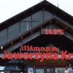 Photo of Jaworzyna Krynicka