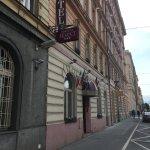 Foto de Residence Select Prague