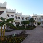 Foto di Swiss Inn Resort