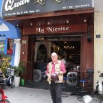 Ảnh về La Nicoise