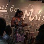 Photo of Quintal da Musica - 5al da Musica