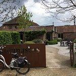 Foto de Koningsbos Taverne - Restaurant