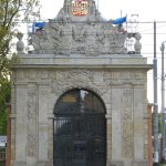 Photo of The Harbour Gate