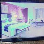 Photo de Madinah Movenpick Hotel