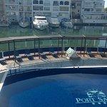 Foto de Port Salins Hotel
