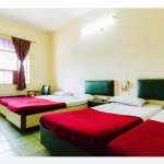 Foto de Hotel Ranjit Residency