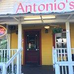 At Antonio's