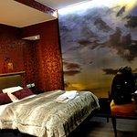 Photo de Skanstulls Hostel