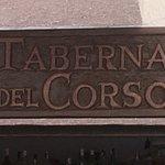 Foto de Taberna del Corso