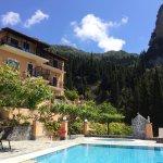 Dina's Paradise Hotel & Apartments Foto