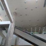 香港文化博物館環境