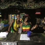 Lebo's Soweto Backpackers Foto