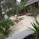 Nice weekend at Kon Tiki, high standard camping resort with good facilities and wonderful beach.