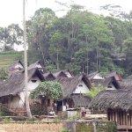 Foto Kampung Naga