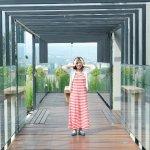 Morning Glory At Rooftop Mitra Hotel Bandungの写真