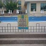 Rodopi Hotel Foto