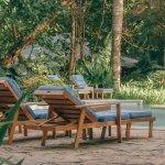 Photo de Latitude 10 Beachfront Resort