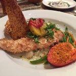 flounder at Siegler's