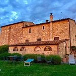 Photo of Torre di Ponzano - Chianti area - Tuscany -