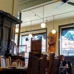 Photo de Cafe Gandolfi