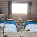 Photo of Hotel de Sal Luna Salada