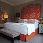 Foto de Crosby Street Hotel