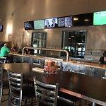 Rivertown Brewery bar