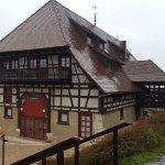Photo of Hotel Hofgut Hohenkarpfen