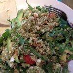 Fabulous Summer Superfood Salad
